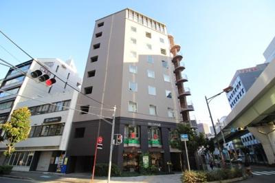 【外観】ベルシア神戸三宮