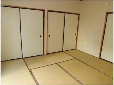 【和室】コーポ松本