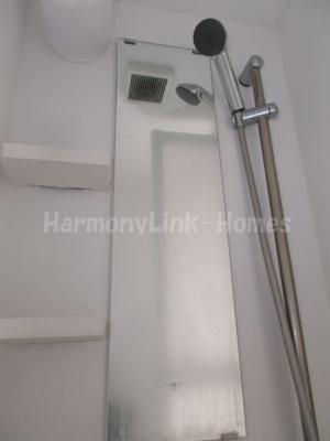 ハーモニーテラス浮間のさっと体を洗えるシャワールーム付です