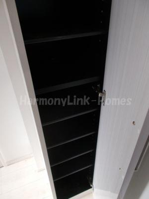 ハーモニーテラス浮間のシューズボックス(10足ぐらい収納可能です)☆