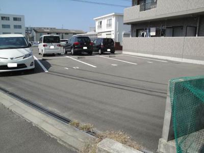 【駐車場】CIEL ETOILE