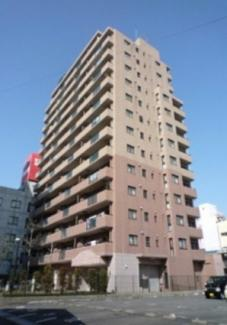 【外観】ファミール岐阜 中古マンション リノベーション住宅 管理費・修繕積立金が経済的です。
