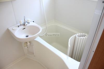 【浴室】シティハイツ金山
