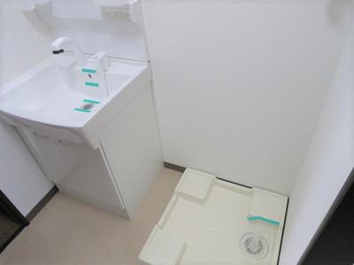 【浴室】パルフェ北伊予