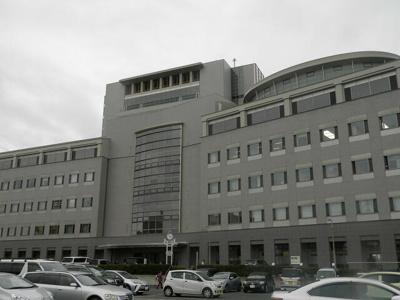 太田市役所まで450m