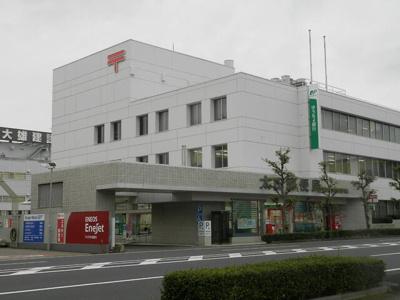 太田郵便局まで330m