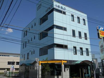 【外観】飯田町 MSビル