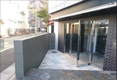 【エントランス】セジョリ大泉学園Ⅱ