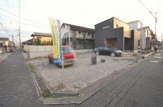 岸和田駅まで徒歩6分!閑静な住宅地(令和3年7月撮影)