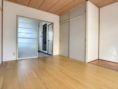 【洋室】サンライフ後田