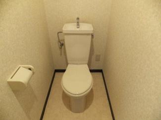 【トイレ】サンクレールII