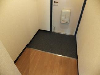 【玄関】サンクレールII