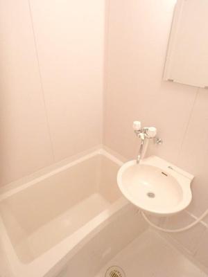 【浴室】澤田ハイツ