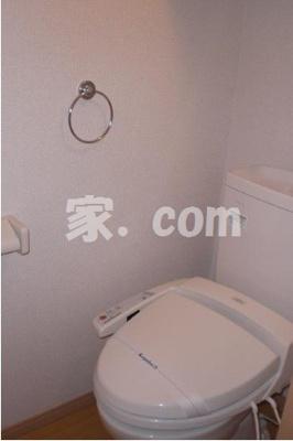 【トイレ】レオパレスアネックス(36460-103)