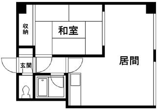 小樽市長橋3丁目一棟マンション