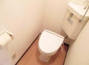 【トイレ】小樽市長橋3丁目一棟マンション