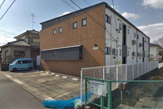 【外観】名古屋市港区六軒家一棟マンション