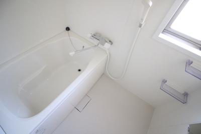 【浴室】メゾン二日市