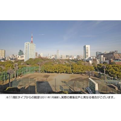【展望】KDXレジデンス芝公園