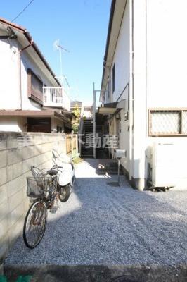 【その他共用部分】ハイムコスモス