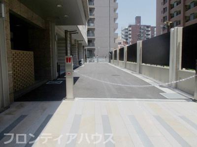 【駐車場】プレミスト六甲道