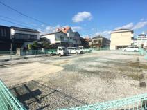 高須第一月極駐車場の画像