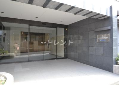 【周辺】ラグジュアリーアパートメント西新宿