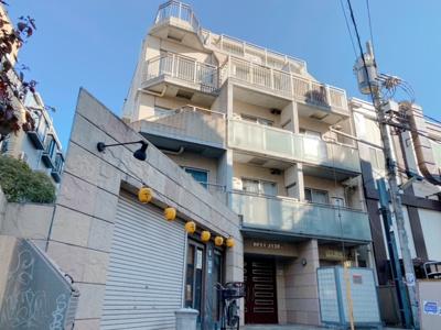 【外観】ベルフラット三軒茶屋