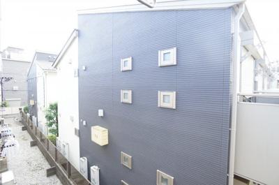 【展望】オリュンポス1号棟