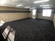 宮崎市宮田町の事務所の画像