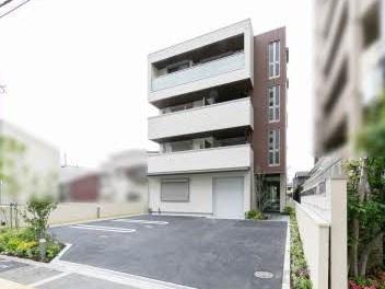 【外観】堺区南向陽町/1階店舗事務所 約49坪! 令和2年6月築