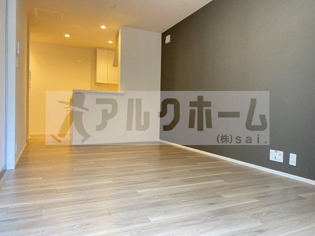 メゾン・ファミーユ(柏原市安堂町) 浴室
