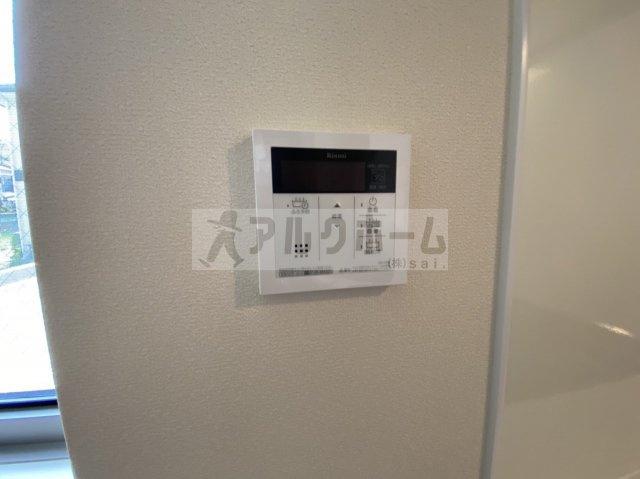 メゾン・ファミーユ(柏原市安堂町・安堂駅)