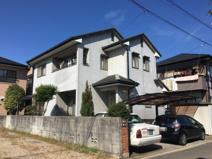 松山市 古三津 中古住宅 33.31坪の画像