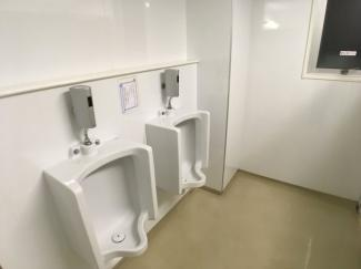 【トイレ】CMJ高知ビル