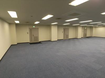 【内装】CMJ高知ビル
