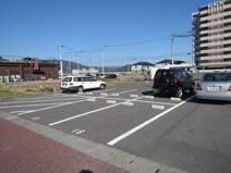 北久保第2月極駐車場の画像