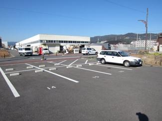 【駐車場】北久保第2月極駐車場