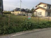 米子市大篠津町 売土地の画像