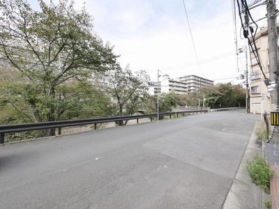 【周辺】井上ビル(大宮町)