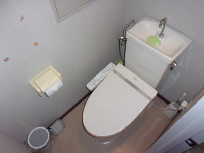 【トイレ】野々垣ビル