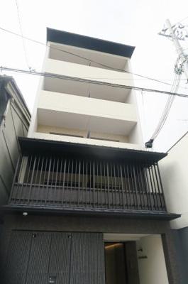 【外観】La Fite KARASUMA
