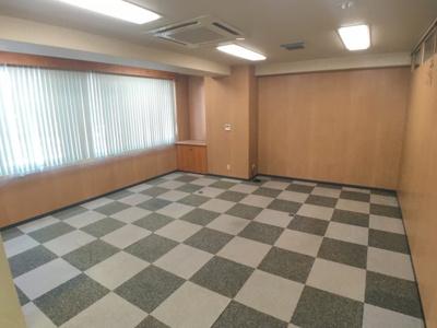 【内装】カーサエトワール2F貸事務所