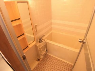 【浴室】カーサエトワール
