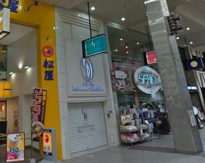 【外観】大街道熊本ビル