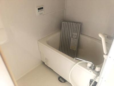 【浴室】大吞ビル