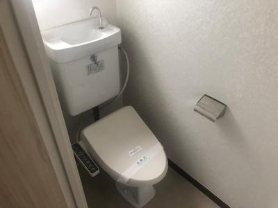 【トイレ】大吞ビル