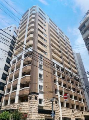 【外観】プレサンス新大阪ステーションフロント