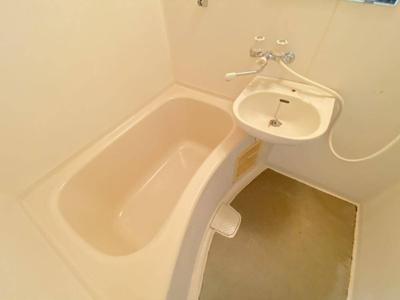 【浴室】アーバンビレッジ塚口