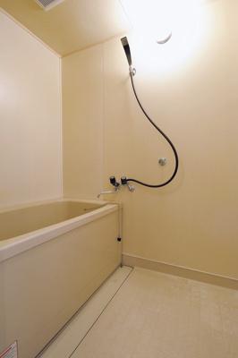 【浴室】ラフォーレ山の田